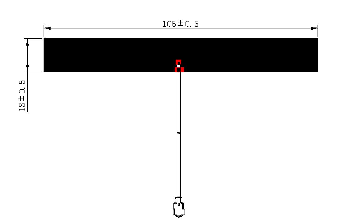 LTE антенна